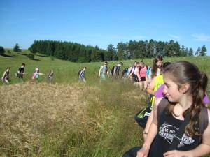 Laufgruppe Mendhausen