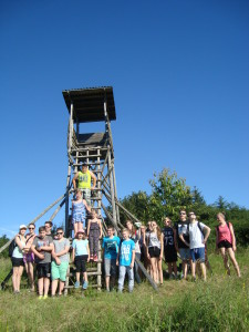 Laufgruppe Mendhausen 2
